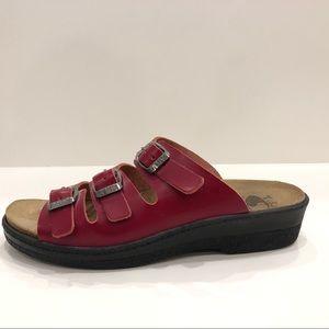TSK Footwear